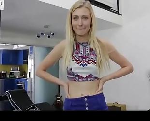 Alexa grace playful stepsis likes sex games