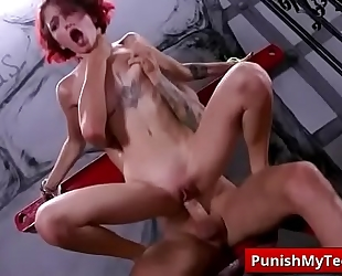 Submissived porn - put out or receive out with lola fae vid-04