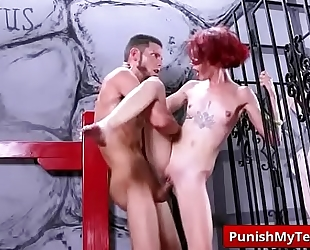 Oye loca - put out or receive out with lola fae free video-05