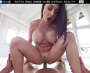 Badoink vr aletta ocean will take care of u vr porn