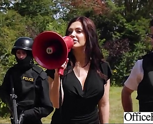 (aletta ocean) worker large melon love muffins black cock sluts receive sex in office vid-01