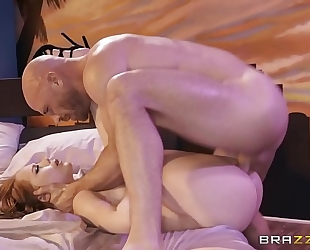 Visit youbrazzers.com full scence - ella hughes at sunset