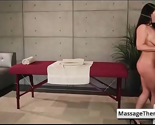 Fantasy massage - undercover expose with lena paul and angela white free clip-01