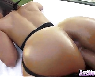 Anal hard group sex on web camera with large juicy oiled butt superb horny white wife (kelsi monroe) vid-20