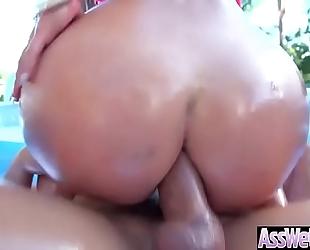 Big wazoo horny white wife (kelsi monroe) like unfathomable anal intercorse mov-18