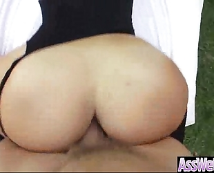 (kelsi monroe) large round sexy butt cheating wife love and have a fun anal mov-17