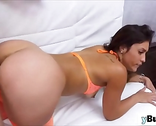 Gorgeous pawg kelsi monroe receives screwed in hawt nylons