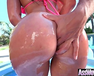 Anal hard sex scene with wench large butt oiled black cock sluts (kelsi monroe) video-30