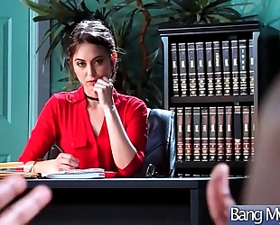 Intercorse betwixt hot doctor and doxy lascivious patient (riley reid) mov-29