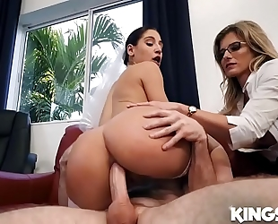 Cory follow, abella danger in mind fuck dicknosis