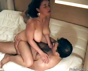 Big tit amateur wife hidden webcam homemade porn