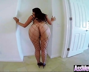 Oiled all up and team fuck a hot large buttt curvy horny white wife (mandy muse) video-26