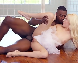 Hot elsa jean screwed by bbc