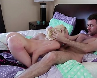 Teen hitchhickers two scene 1 piper