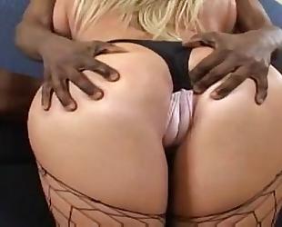 Sexy sara jay large ass sex