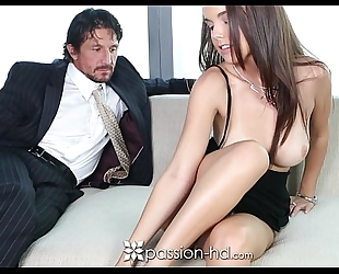 Passion-hd - dude dials up a dillion harper for a hawt fuck session