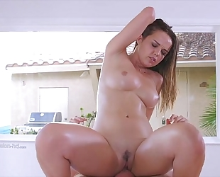 Beauty wife receives fuck - girlssexycam.com