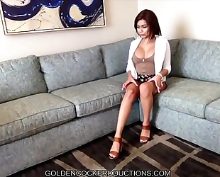 Aaliyah hadid vs goldencock trailer 1