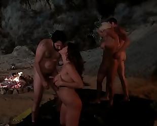 The sexiest scariest horror porn parody awaits u! hd