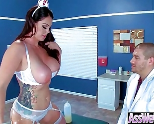 (alison tyler) large oiled booty dirty slut wife love anal hardcore sex clip-04