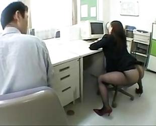 Big wet butt