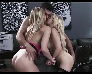Madison ivy and alexis texas screwed hard