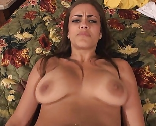 Katie cummings drilled by step father joi