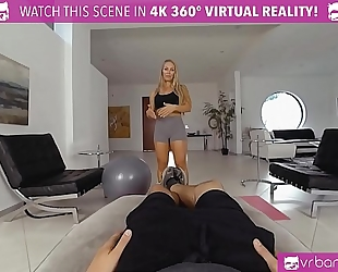 Vrbangers.com nicole aniston personal coach acquires drilled hard and unfathomable face holes
