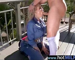 (brandi love) milf as a star in sex scene have a fun large jock clip-07